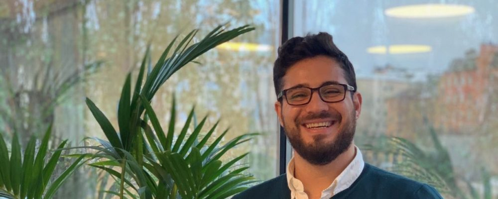 Interviews with expats: Hasan